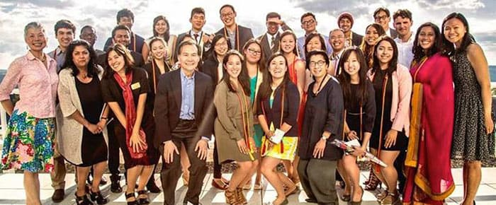 AASP alumni