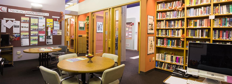Asian American Studies Resource Center